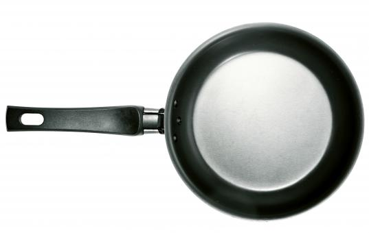 Free Stock Photo of frying pan