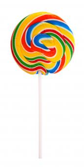 Free Stock Photo of lollipop