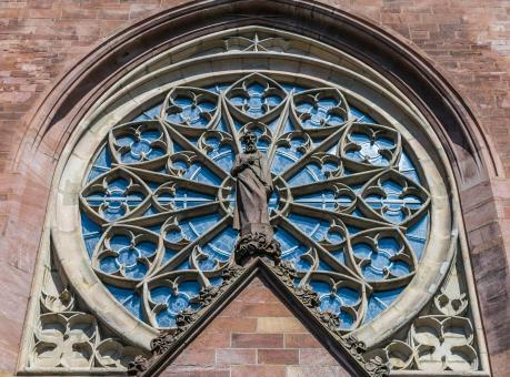Free Stock Photo of Church Architecture