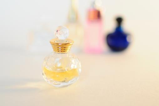 Free Stock Photo of Perfume