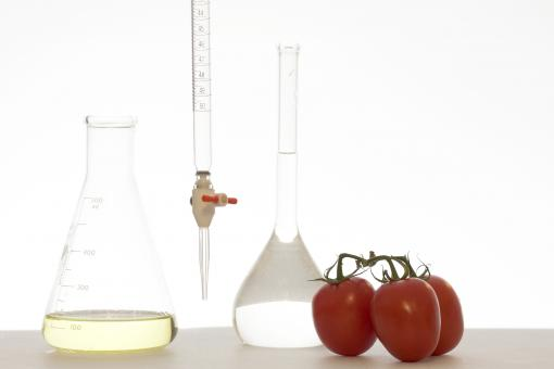 Free Stock Photo of Food Chemistry