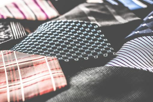 Free Stock Photo of Business Attire