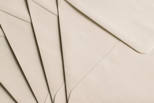 Free Stock Photo of Bunch of Envelopes