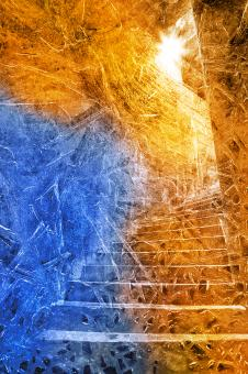 Free Stock Photo of Stairway to Frozen Enlightenment