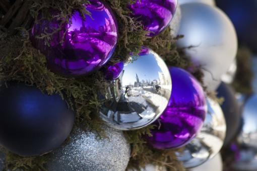 Free Stock Photo of Christmas Ornament