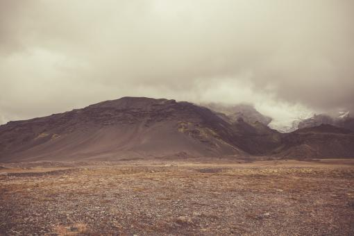 Free Stock Photo of East-Fjords in Iceland