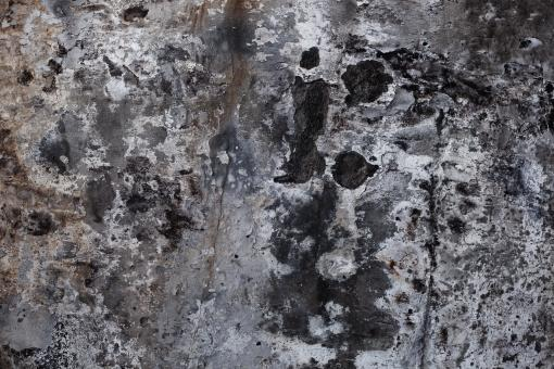 Free Stock Photo of Extreme Grunge Texture Wall