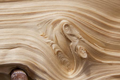 Free Stock Photo of Wood Grain Texture