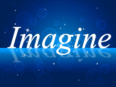 Free Stock Photo of Imagine Thoughts Indicates Thoughtful Imagining And Vision