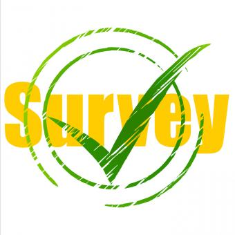 Free Stock Photo of Tick Survey Represents Yes Checkmark And Assessing