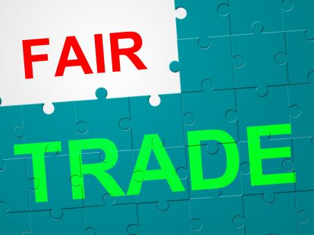 Free Stock Photo of Fair Trade Represents Exporting Buy And Product