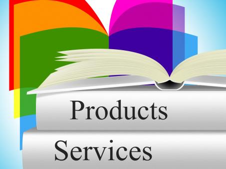 Free Stock Photo of Services Books Represents Fiction Products And Store