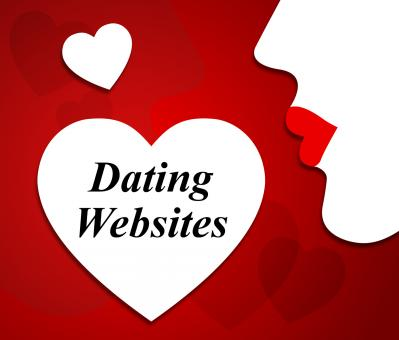 Free Stock Photo of Dating Websites Represents Love Internet And Sweethearts