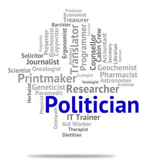 Free Stock Photo of Politician Job Represents Member Of Parliament And Career