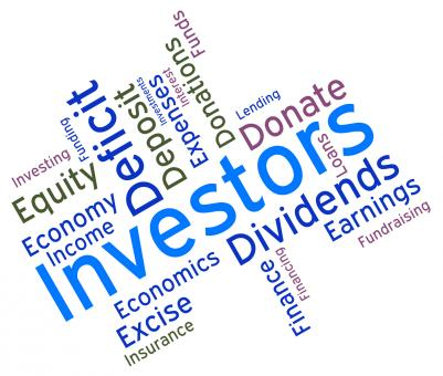 Free Stock Photo of Investors Wordcloud