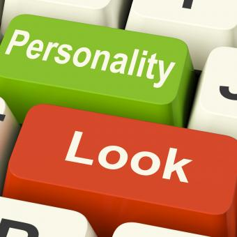 Free Stock Photo of Look Personality Keys Shows Character Or Superficial