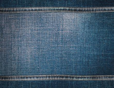 Free Stock Photo of Denim Jeans Background
