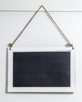 Free Stock Photo of Black Board in the Class