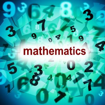 Free Stock Photo of Mathematics Counting Shows One Two Three And Tutoring
