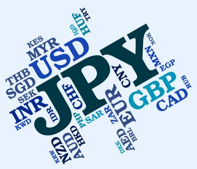 Free Stock Photo of Jpy Currency Means Worldwide Trading And Coinage