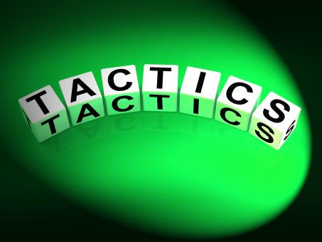Free Stock Photo of Tactics Dice Show Strategy Approach and Technique
