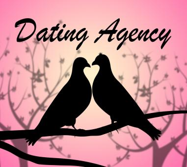 Free Stock Photo of Dating Agency Means Business Net And Sweetheart