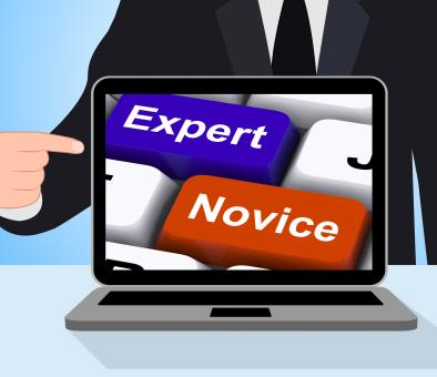 Free Stock Photo of Expert Novice Keys Displays Beginners And Experts