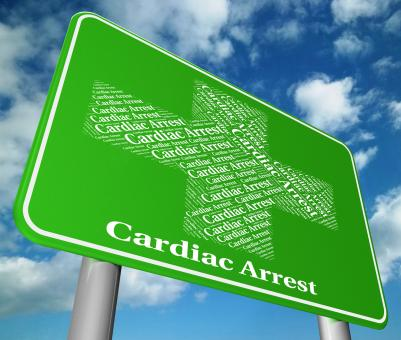 Free Stock Photo of Cardiac Arrest Shows Congestive Heart Failure And Complaint