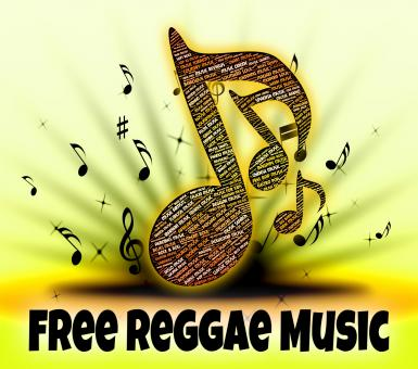 Free Stock Photo of Free Reggae Music Shows For Nothing And Calypso