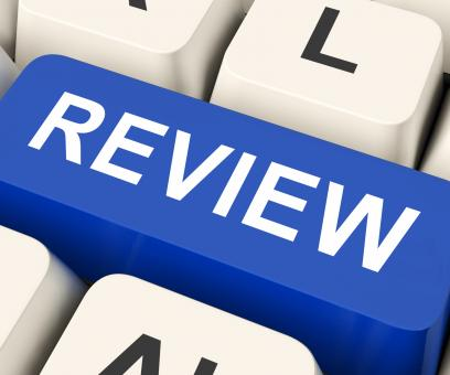 Free Stock Photo of Review Key Means Revaluate Or Reassess