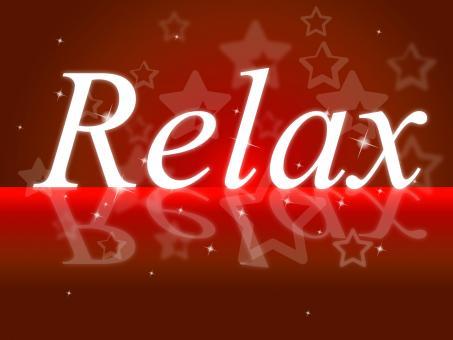 Free Stock Photo of Relax Relaxation Indicates Tranquil Resting And Relief
