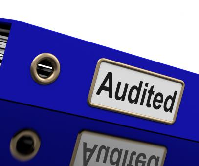 Free Stock Photo of Audited Audit Indicates Auditor Verification And Binder