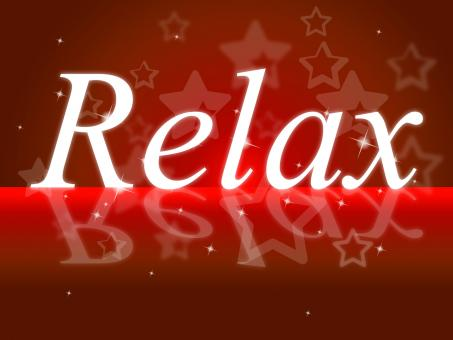 Free Stock Photo of Relaxing Relax Means Rest Tranquil And Break