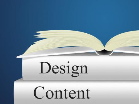 Free Stock Photo of Content Designs Indicates Diagram Models And Plan