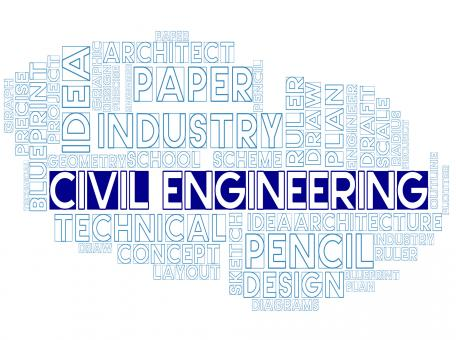 Free Stock Photo of Civil Engineering Indicates Recruitment Worker And Job