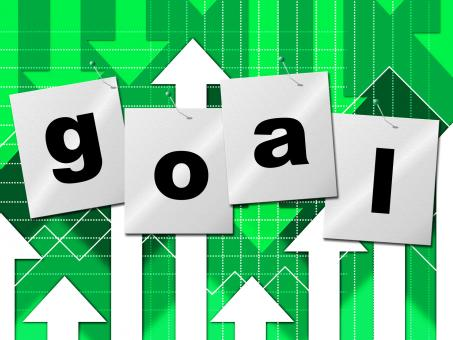 Free Stock Photo of Goal Goals Represents Inspiration Objective And Aspire
