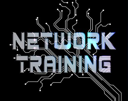 Free Stock Photo of Network Training Represents Global Communications And Computer