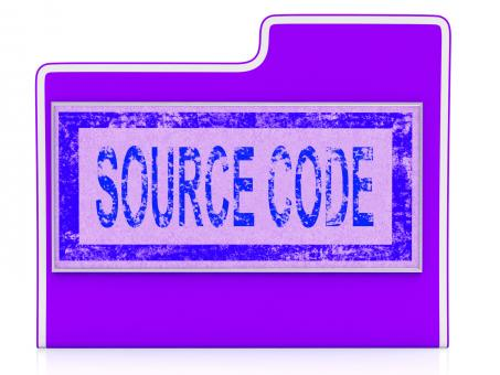 Free Stock Photo of Source Code Indicates Administration Organized And Computer