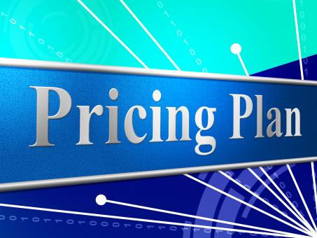 Free Stock Photo of Pricing Plan Represents Stratagem Strategy And Idea
