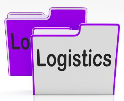 Free Stock Photo of Logistics Files Indicates Concept Business And Administration