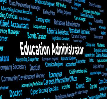 Free Stock Photo of Education Administrator Means Give Lessons And Administrate