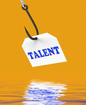 Free Stock Photo of Talent On Hook Displays Special Skills And Abilities