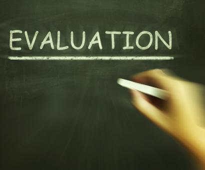 Free Stock Photo of Evaluation Chalk Means Judgement Interpretation And Opinion