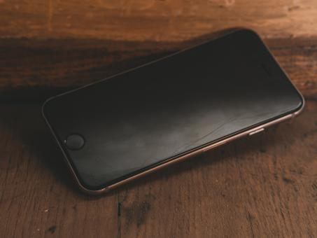 Free Stock Photo of I Phone