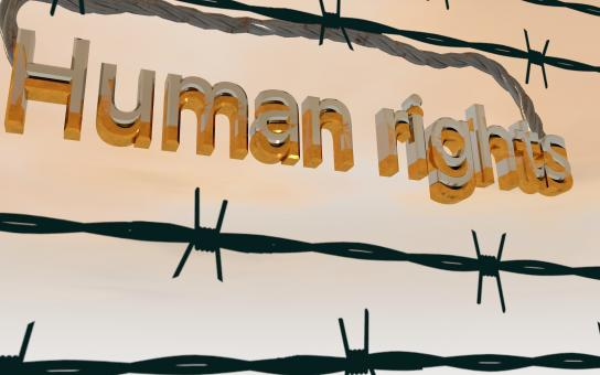 Free Stock Photo of Human Rights