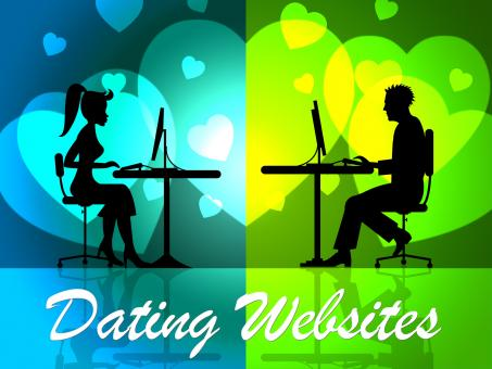 Free Stock Photo of Dating Websites Means Dates Network And Date