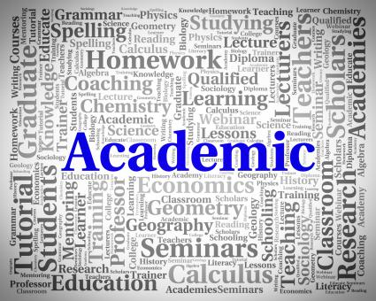 Free Stock Photo of Academic Word Represents Military Academy And Academies