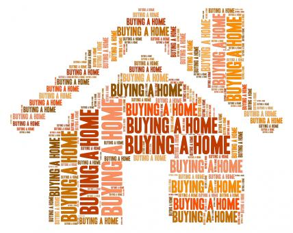 Free Stock Photo of Buying Home Means Spend Purchasing And Homes