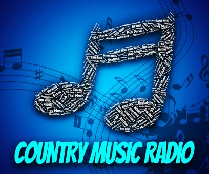 Free Stock Photo of Country Music Radio Shows Sound Tracks And Audio