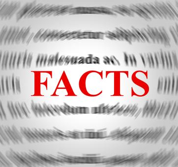 Free Stock Photo of Facts Definition Shows Answers Information And True